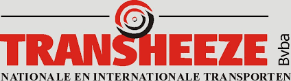 transheeze bvba logo